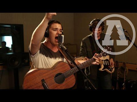 WAKER - Corbett's Place - Audiotree Live (2 Of 5)