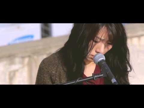 레이디버드 [kpop Live]Off the record - 오프더레코드_레이디버드(Ladybird)_비의 노래(Live ver.)