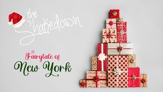 The Shakedown Function Band - Fairytale Of New York