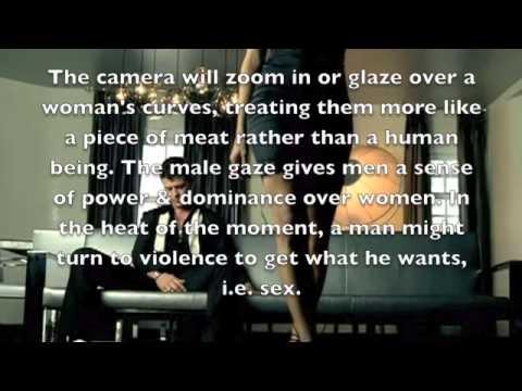 Misogyny in Music Videos