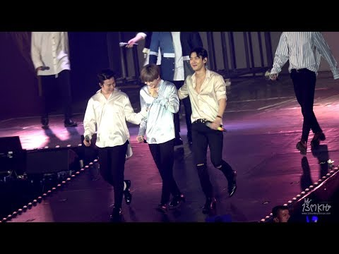 4K 180128 SS7 in BKK - One more chance, Memories and Stars appear [13MKH]