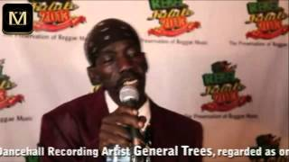 General Trees - MP3 Music Awards @MP3MusicAwards