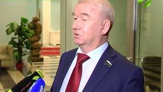 видео Предвыборная программа кандидата в депутаты в областную Тюменскую думу