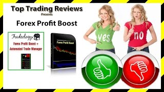 Forex Profit Boost Review - Does it Really Work?