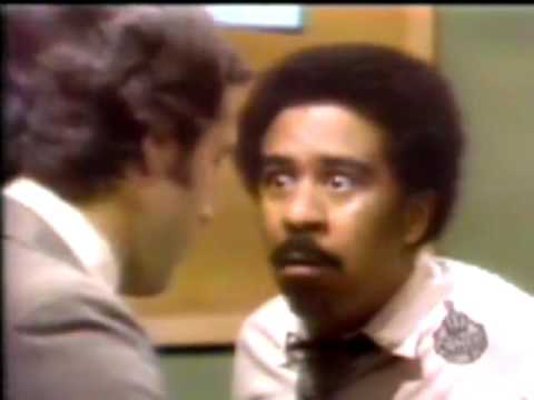 SNL   Richard Pryor and Chevy Chase Job  HD QTCC