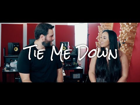Gryffin, Elley Duhé - Tie Me Down | Chaz Mazzota And JessLee (Cover)
