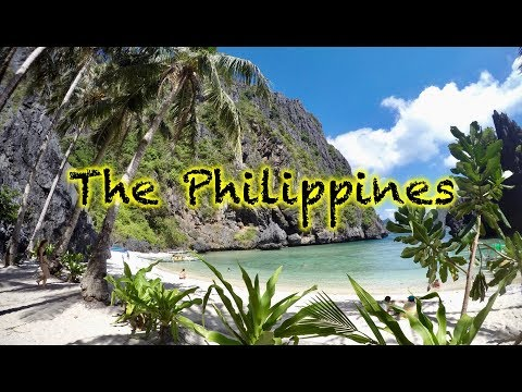 Cebu and Palawan - Traveling the Philippines!