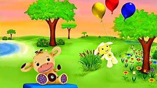 Скачать Educational Cartoon Tiny Love In English Full Version In FullHD
