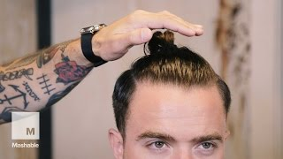 The Top Knot Must Die... David Says It's Dead | Mashable