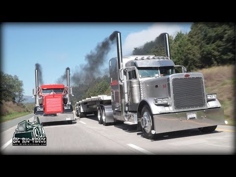 Mays Trucking - Rolling CB Interview™