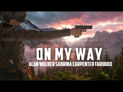 on-my-way-alan-walker-ft-sabrina-carpenter-&-farruko-(lyrics)-[pubg]
