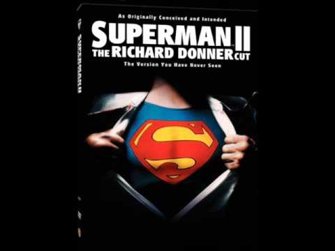 Superman II: The Richard Donner cut(2006) movie review