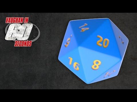 MODO   Polyhedron Primitives