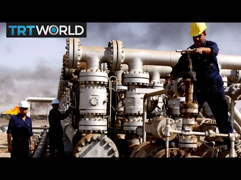 Money Talks: Demand growth for US Shale oil companies slowing
