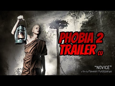 Phobia 2 - Offizieller Trailer (1) / Deutsch