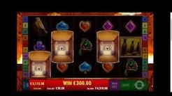 Ramses Book Online Casino | 3x  Freispiele  auf 30€  = 5370€ Mega Win