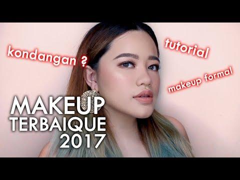 BEST MAKEUP 2017 | Tutorial | Makeup Formal / Kondangan / Party