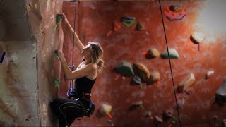 Overnight Rock Climbing at Inside Moves