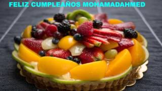MohamadAhmed   Cakes Pasteles