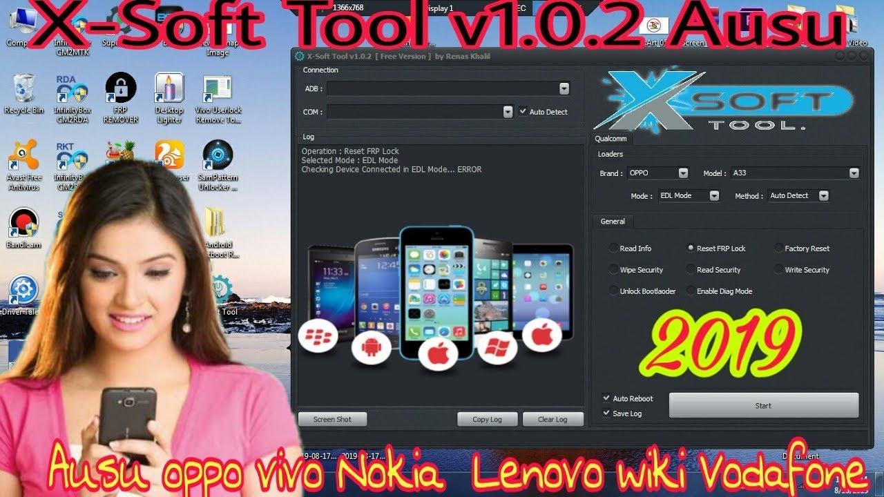Vivo Y71 Diag Port Enable Code Solution
