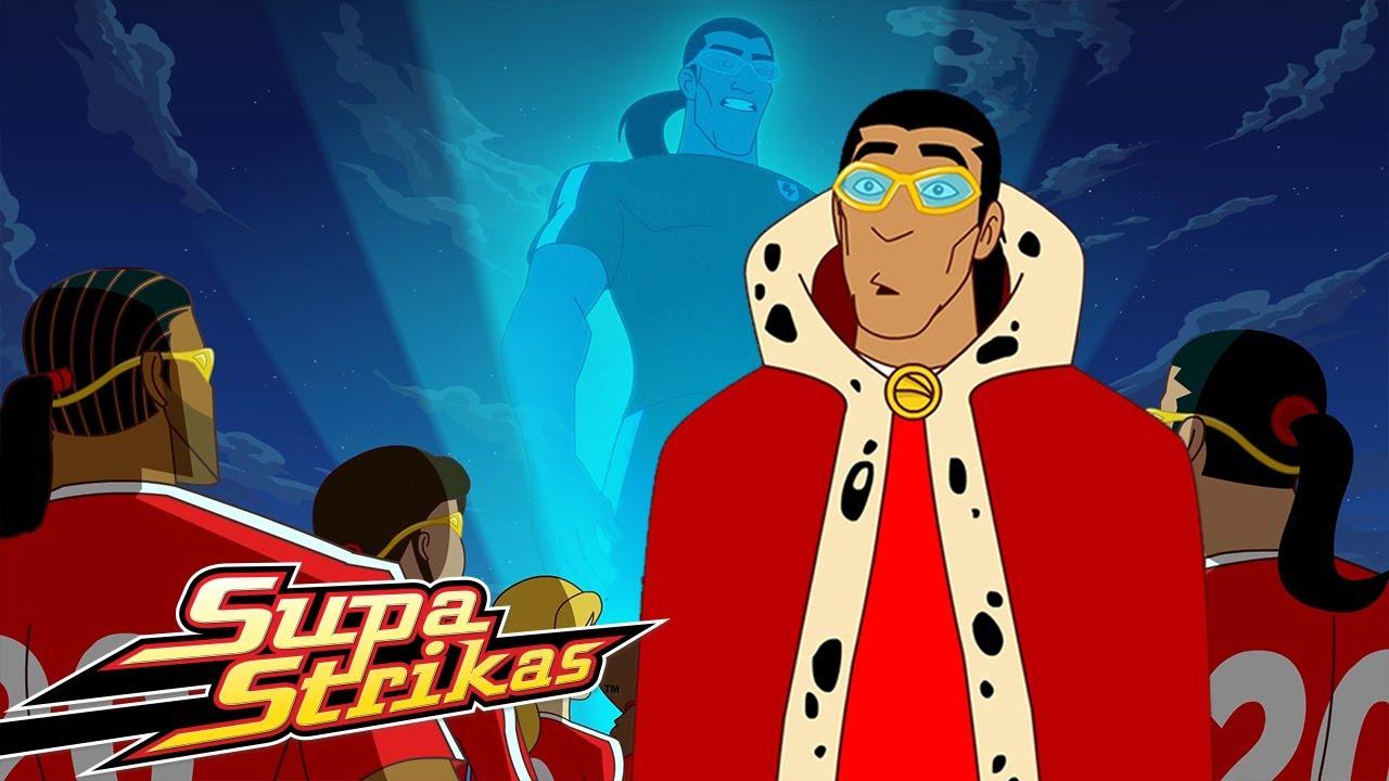 Download Supa Strikas | El Matador Finds Himself – Full Episodes | Soccer Cartoons for Kids | Sports Cartoon