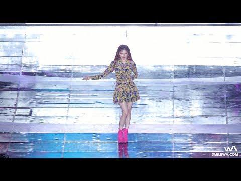 170924 현아 (HyunA) '베베 (BABE)' 4K 직캠 @대전 SF 뮤직 페스티벌 4K Fancam by -wA-