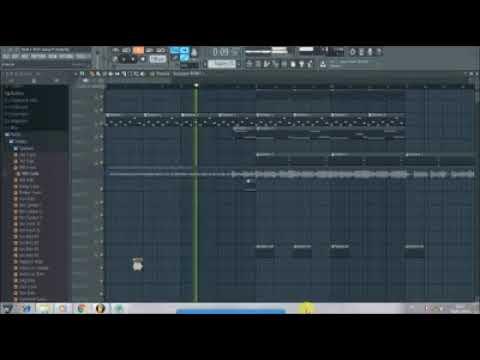 Askoy Feat Smarty #ZidaNeVaPlusAuZoo Instrumentale remake