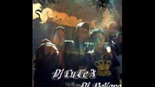 Sueltate - Dj Peligro & Dj Surprice & Dj Yepa Yepa Vj CuteX