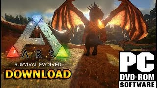 How To Download ARK Survival Evolved For FREE on PC [Windows 7,8,10] [TUTORIAL 2017/2018]