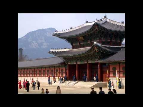 Traditional Korean Music