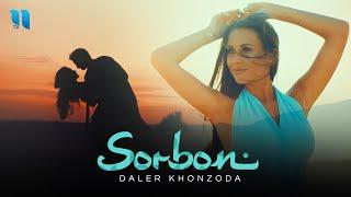 Смотреть клип Daler Khonzoda - Sorbon