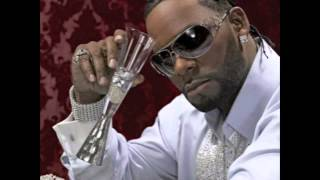R. Kelly - Step In The Name Of Love (DJ Great Dane Remix)