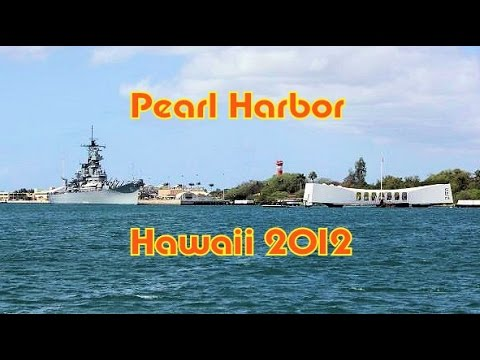 Hawaii 2012 (Pear Harbor)