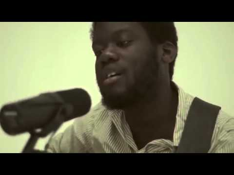 Michael Kiwanuka - Waterfall  - Jimi Hendrix - cover