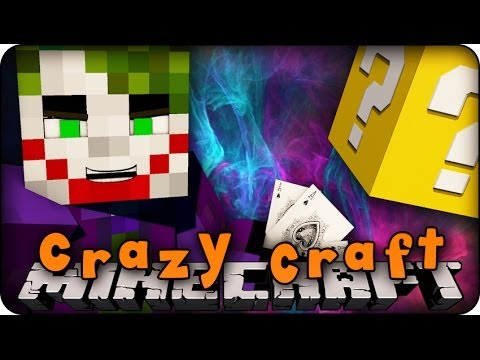 little lizard crazy craft minecraft mods craft 2 0 ep 61 jokes on you 4874