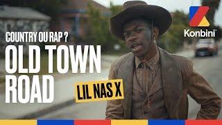 La folle histoire du morceau Old Town Road de Lil Nas X