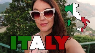 My Italian Adventure - Meg Turney