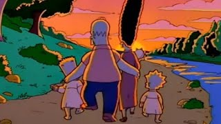 Best Of Homer Being A Good Father Part 2