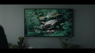 The Frame: Fine Art Every Day with Magnum & Jonas Bendiksen