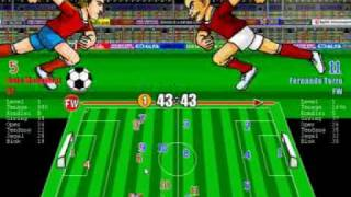 Sepak Bola Divinekids (World Cup 2010 game) free games for download www.divinekids.com