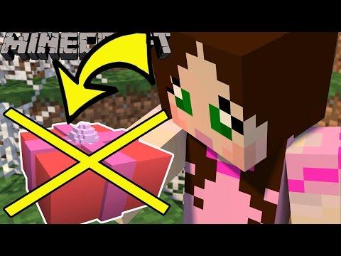 Minecraft: LOST PRESENT!!!! - Custom Map