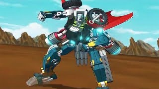 Voltron Force | 115 Rogue Trip | Voltron Full Episode | Cartoons For Kids