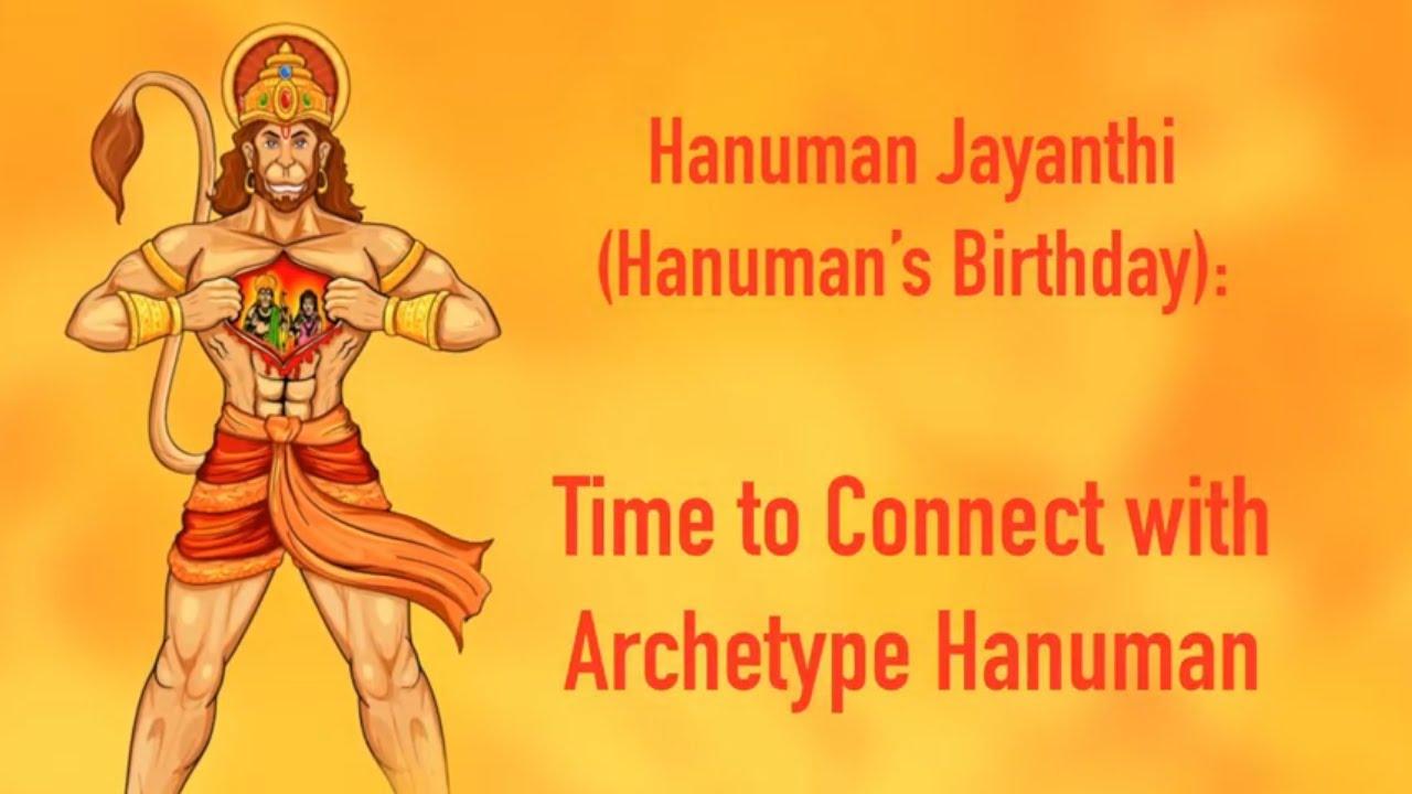 Hanuman Jayanti 2019, Lord Hanuman Birthday, Hanuman Jayanti Pooja