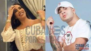 Nayer habla, por primera vez,  sobre su rompimiento con el reguetonero cubano Yomil Hidalgo Mp3