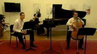 Marko Tajcevic - Sedam balkanskih igara (Seven Balkan Dances)