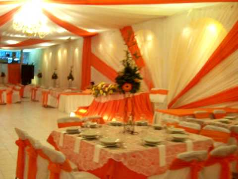Salon y banquete lucerito orizaba 012727245108 youtube for Acuario salon de fiestas