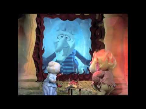 Heat Miser/Snow Miser: Early Adopters of Videoconferencing