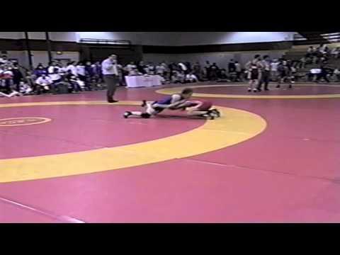 2005 Canada Cup: 48 kg Iwona Sadowski (POL) vs. Krista Wells (CAN)