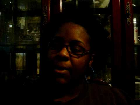 Jessica Renee Thompson's I love you Lord part 2