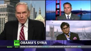 CrossTalk: Obama